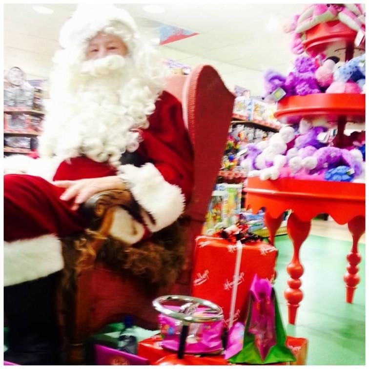 Selveste julenissen