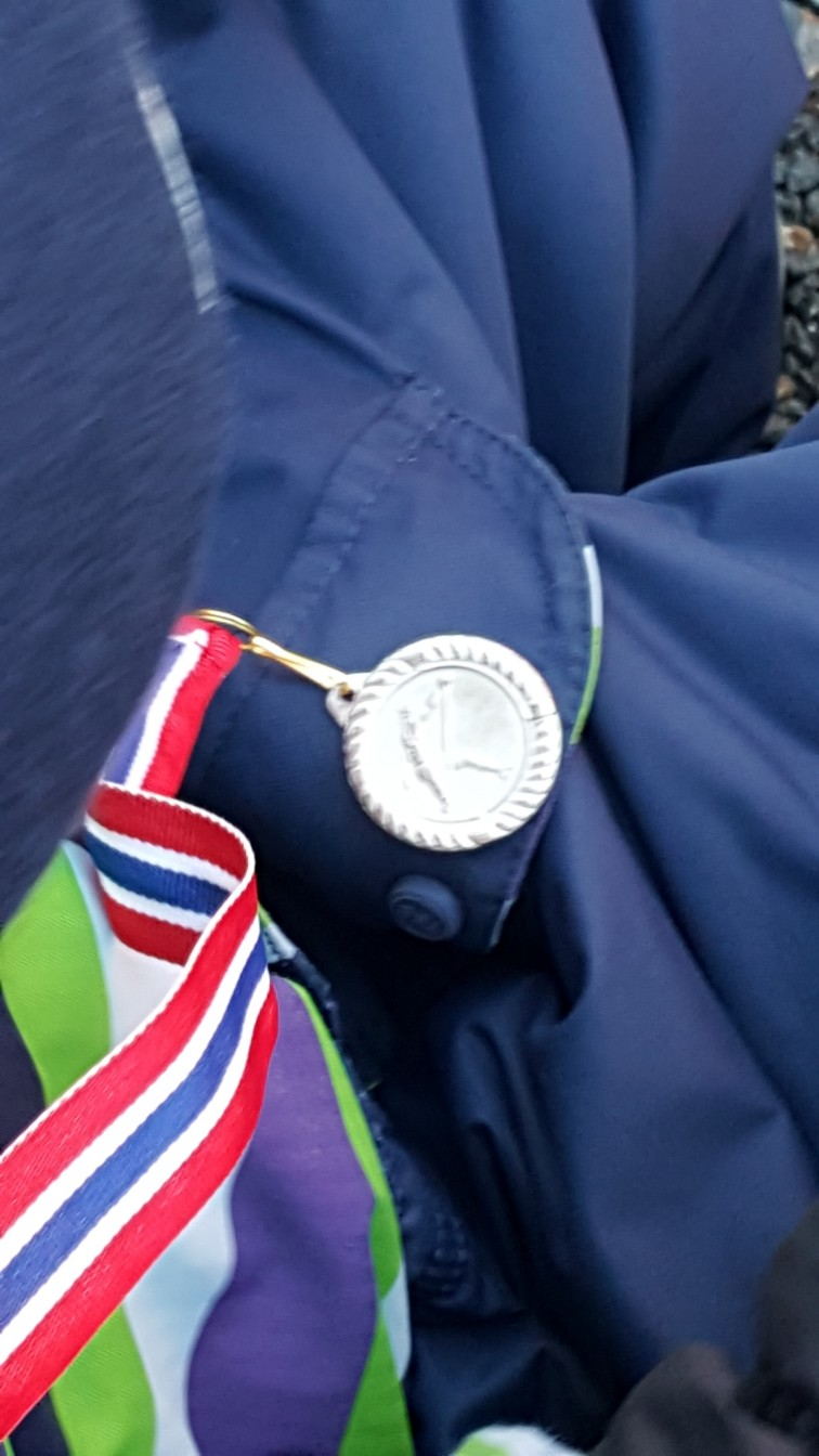 Gull medaljen