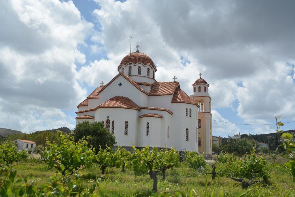 kapell kirke Kreta