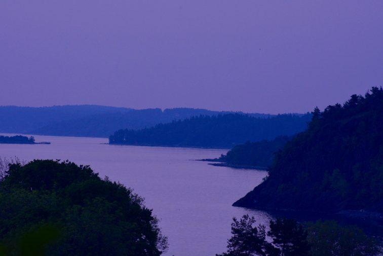 Refsnes på Jeløya