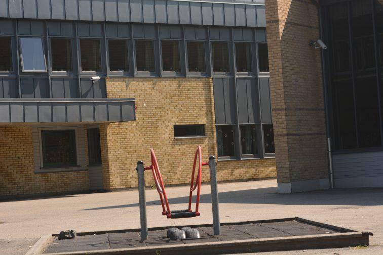 Refsnes skole