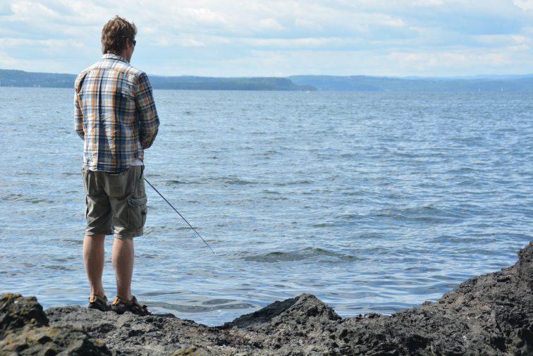 Far fisker