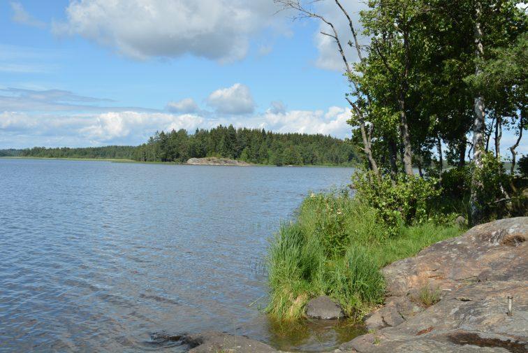 VAskeberget Vansjø