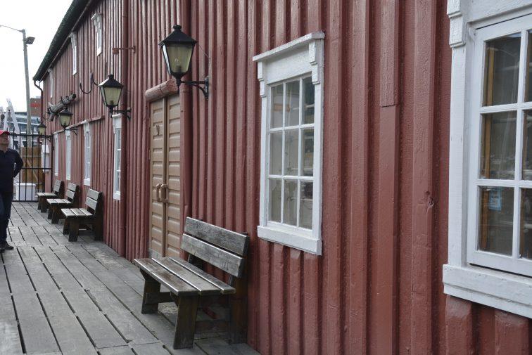Polarmuseet Tromsø