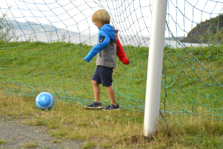 fotballtrening øvelser moss