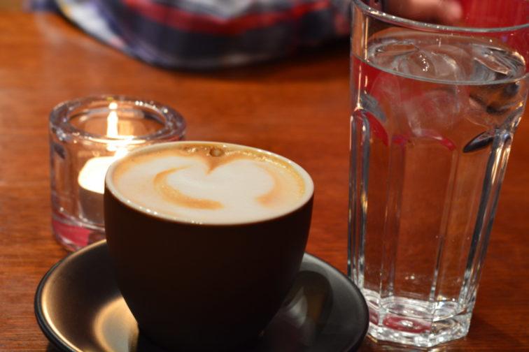 kaffe og vann petrusogpetrine.no