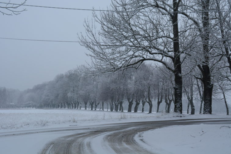 vinter og snø Petrusogpetirne.no