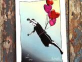 #Rosa sløyfe : en hilsen, et tilbakeblikk, en film og tårer