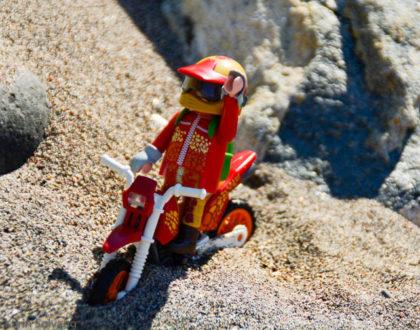 The Explorers, en Playmobilserie som lanseres i sommer