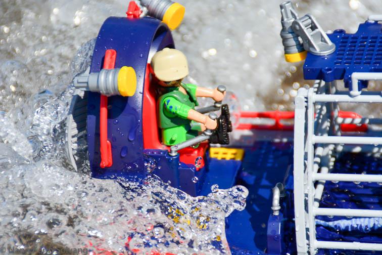 b7fa5209 The Explorers, en Playmobilserie som lanseres i sommer